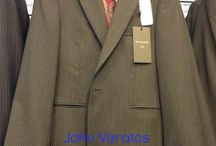 Boys Suits / Boys Suits from Joseph Abboud, John Varvatos, Michael Kors and more. Size 8-22 regular and some husky's are available.