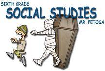 6th social studies