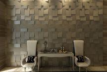 ściany dekoracyjne