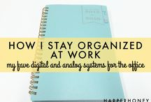 Work Your system