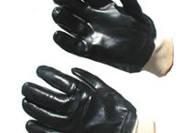 Energy Services, Oil & Chemical Handling Gloves