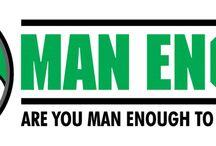 Man Enough