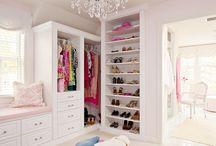 interior design - closet design