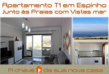 Apartamento Espinho - Praia / Excelente Apartamento T1 para venda. Consulte mais informações neste link: http://www.abcimobiliaria.pt/detail.php?prod=1419
