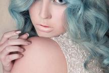 bleu pastel  / by Ombeline Brun