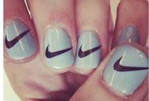 nike / by Bethaney Murphey