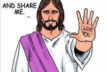 LORD JESUS CHRIST / Believe ✝️ ^-^