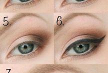 Makeup's
