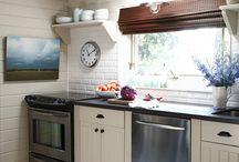 Cocine Per Cottage