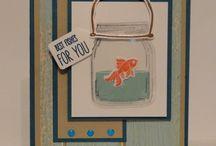 Jar of Love stamp set - Stampin' Up!
