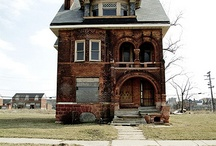 Dream Home / by Laura Cranky
