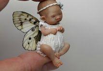 Baby Fairies