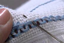 tutoriales de bordados