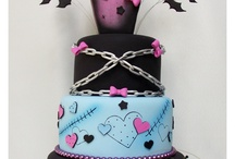 Here's the perfect cake for kiera!!!