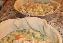 Tupperware meal prep