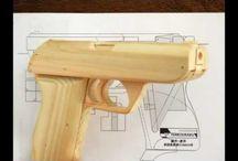 ruber gun