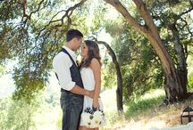Engagement Photo / by Kelley Birchall McCormick