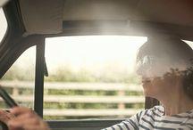 Driving Tips for the Elderly