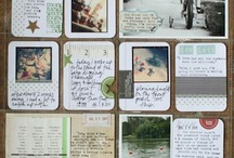 Scrapbooking - Pocket Pages