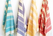 AKiS Towels and Wraps / Towels and Wraps handmade by AKiS