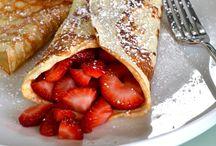 Cocina dulce ojalá que les guste! :3 :D / Dulces
