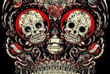 Skulls ¤