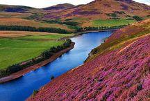 Scozia nel cuore.