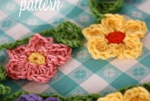 TUTORIALS ~ Crochet / A selection of tutorials that The Knitters Attic team think are particularly fab!