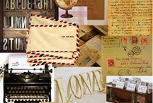 Scrapbook ideas / by Pamela Parker