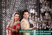VERY HIGH STATUS RISHTAY HI RISHTAY 09815479922 FOR ALL CASTE INDIA & ABROAD /    91-09815479922 With the Firm and Prosperous hands of GOD, Marriages are made in Heaven; still there are Some efforts and formalities that we have to Perform on Land at our own level call now 91-09815479922  WORLDWIDE MATCH MAKER 91-09815479922 = WORLDWIDE MATCH MAKER 91-09815479922   MARRIAGES ARE MADE IN HEAVEN BUT SEOLMNISE BY US. ANY CASTE ANY WHERE IN INDIA ANY RELIGION FOR BRIDE AND GROOM CONTACT NOW 09815479922   WEBSITE -http://worldwidematchmaker09815479922.webs.com/