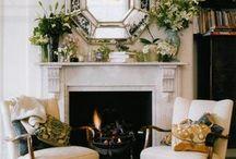 Livingroom / by N. Price