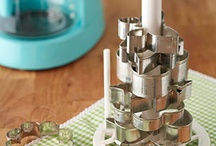 gadgets for the kitchen / by Sandra Meadows