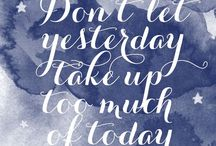 Quotes for everyday