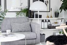 Design salle de séjour
