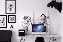 Minimalistic Workspace