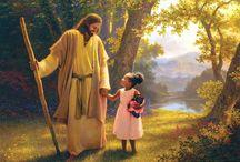 Christianity Modern Art