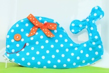 MAKE: Sewing Projects / Fabric, patterns and tutorials to make EXTRAORDINARY sewing projects! / by Giggles Galore