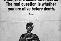 Osho Quotes ❤️