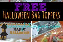 Halloween / All about Halloween