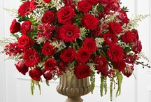 Wedding Flowers by Flower Petal Boutique / Beautiful flowers for your Big Day!