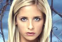 Buffy the Vampyre Slayer - Sarah Michelle Geller