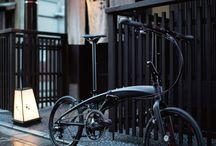 Bikes Dobráveis