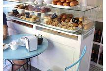 Ideas Café