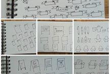 DIY // Sketchnotes