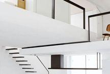 Mezzanine / Architecture, mezzanine