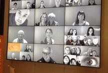 Monitor Wall
