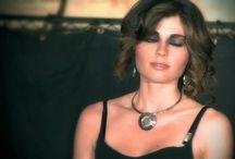 Défilé de mode Laoula / Premier défilé de mode la marque Laoula bijoux à Toulouse