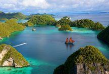 Indonesia / Visita Indonesia con Amedida Travel Marketing