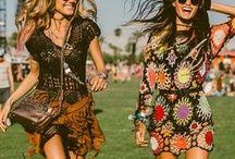 Coachella Styles