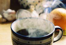 coffee goodness / by Ashley Short